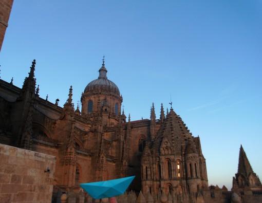 Jef in Salamanca - 2