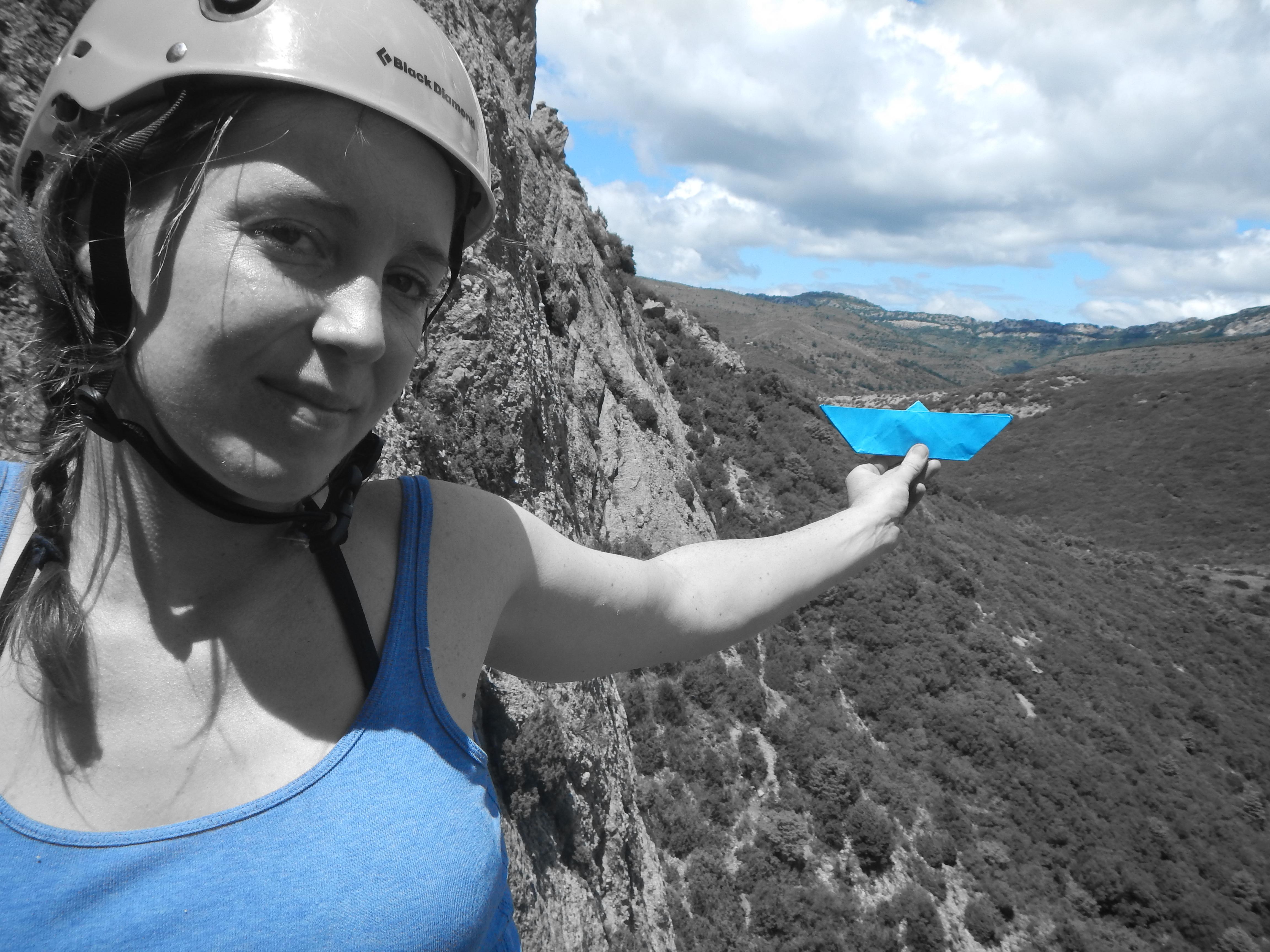 Spaanse Pyreneeën juli 2014