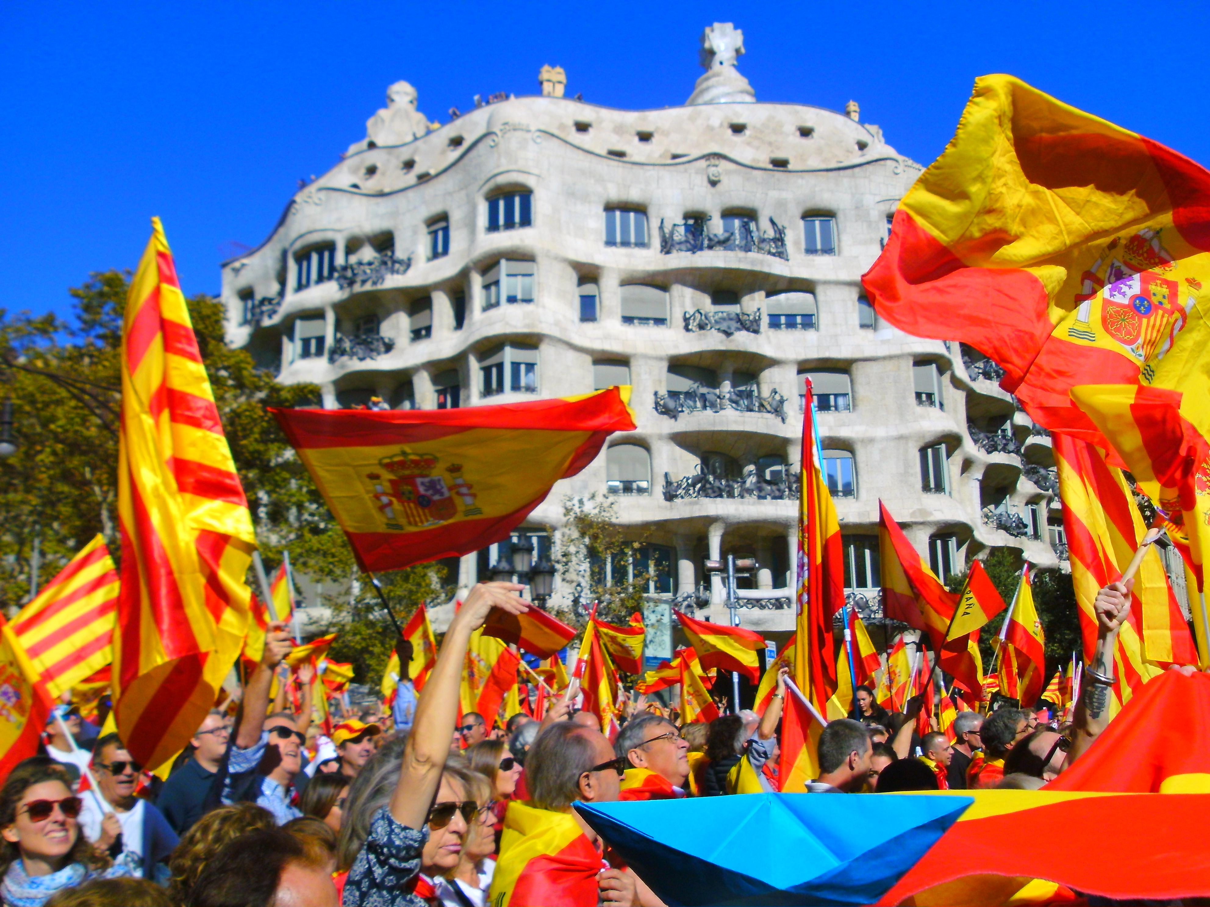 In Memoriam Jef in Barcelona